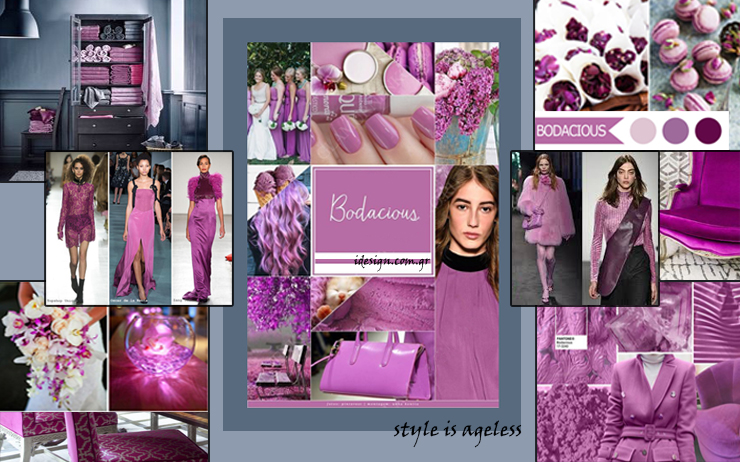 color trends Bodasious