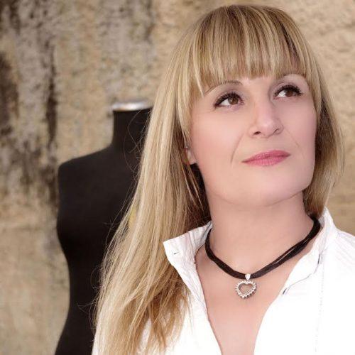 Maria Soutzoglou