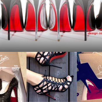 louboutin photo by idesign