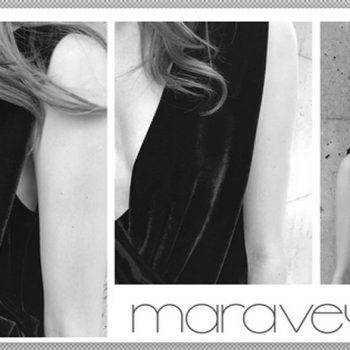 fashion designer Maraveya photo  by idesign