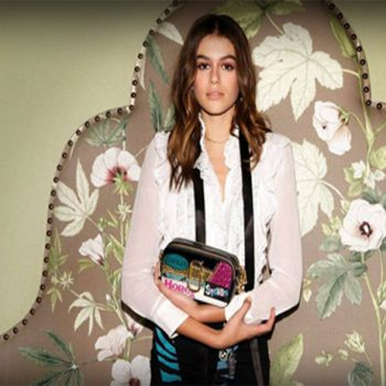kaia gerber by idesign