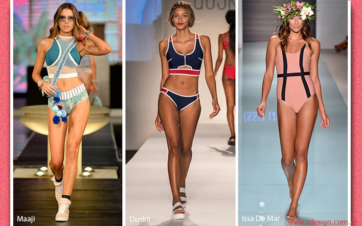 swimwear 2018 hot trends by idesign.com.gr