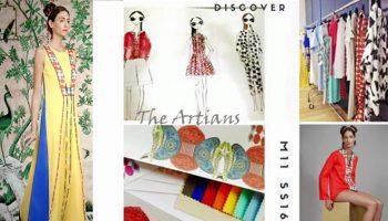 The artians