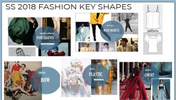 SS 2018 KEY SHAPES PHOTOS BY IDESIGN