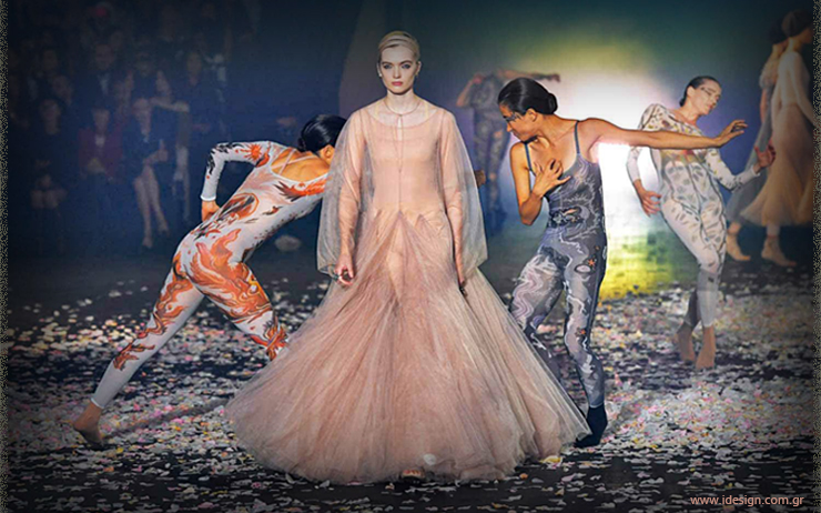 dior ss19 photo by idesign